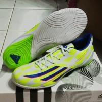 Futsal Boots Adidas Adizero F50 Supernatural Green