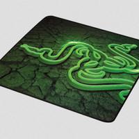 Razer Goliathus Small Control / Speed Gaming Mousepad