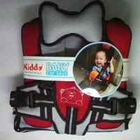 harga Kiddy Portable Car Seat Tokopedia.com