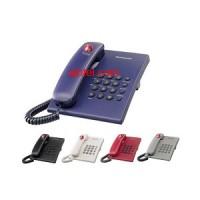 PESAWAT TELEPHONE, PANASONIC KX-TS505MX ORIGINAL GARANSI RESMI ITCOM