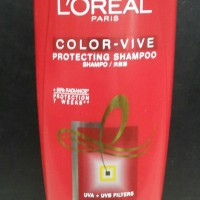 Loreal color vive shampoo 170 ml