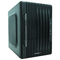 Casing VenomRX Omega - Twin Chamber Case