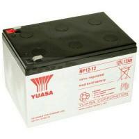 Battery / Baterai / Aki Kering Yuasa 12V 12Ah (12-12)