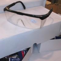 harga Kacamata Safety / Safety Glasses IMPORT Untuk LAS Tokopedia.com