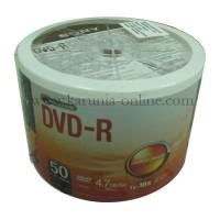 DVD-R SONY BULK PACK 50