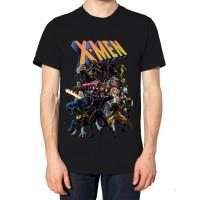 Jual X-Men Kaos Distro Murah