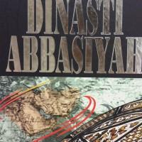 Buku Dinasti Abbasiyah - Kerajaan Islam