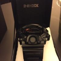 Gshock Rangeman Black Panther GW 9400BJ