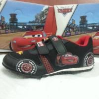 harga Sepatu Anak Bergambar Cars Lisensi Disney Tokopedia.com