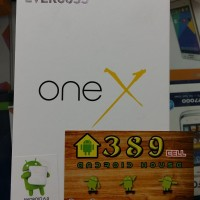 EVERCOSS ONE X A65, LOLLIPOP,RAM 1Gb,ROM 8Gb,QuadCore 1.3Ghz,5Mp+2Mp