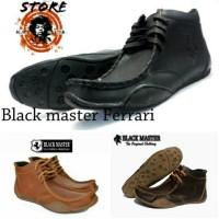 Black master ferrari