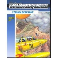Tanguy & Laverdure: Stasiun Berkabut Charlier & Uderzo