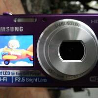 SAMSUNG DV150F DUAL LCD