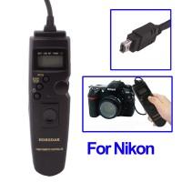 Timer Remote Cord for Nikon D90 / D5000 / D7000 / D3000 / D3100