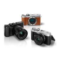 Fujifilm X-M1 Kit 16-50mm
