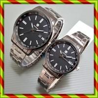 harga Tag Heuer Couple Rantai Hitam Tipe 1 | Jam Tangan Rolex Swiss Army Tokopedia.com