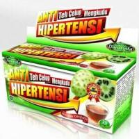 Teh Celup Mengkudu Darusyifa (Anti Hipertensi)