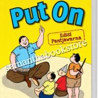 harga Put On Edisi Pantjawarna (hard Cover) Tokopedia.com