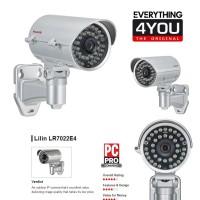 Lilin Day & Night 1080P Full HD IR 2 MPx IP Camera type LR7022E4 OnViF