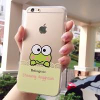 harga Po Custom Case Mr.keroppi For Iphone/samsung/xiaomi/zenfone/oppo Dll Tokopedia.com