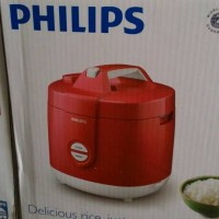 Rice Cooker Philips 3D 3in 1 HD 3127