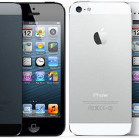 Apple iphone 5 64 GB original garansi distributor (refurbished)