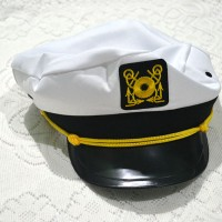 harga Topi Pelaut Sailor Cap Cosplay Tokopedia.com