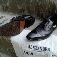 Sepatu Kulit Asli ALEXANDER -008