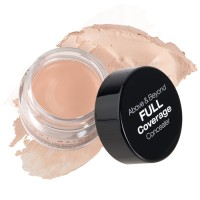 NYX Concealer Jar ABOVE & BEYOND FULL COVERAGE CREAM BASE MAKE UP