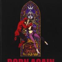 Daredevil Born Again TP - Frank Miller Marvel Comic Komik English Book