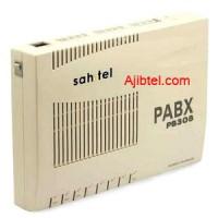 harga Sahitel Pb 308,pabx Sahitel Pb308 Tokopedia.com