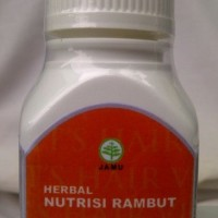 Hairvits (Herbal untuk rambut)