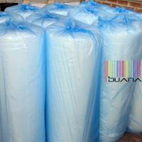 Bubble Wrap Per-Roll (ukuran Lebar 125 cm x Panjang 50 m)