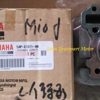 harga Silinder Blok / Blok Seher Yamaha 54p Mio J, Mio Gt, Soul Gt, Fino F1 Tokopedia.com