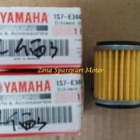 Filter Oli (Oil Cleaner) Yamaha 1S7 Vega ZR, Jupier Z, MX, Vixion Z1