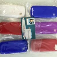 Soft Jelly Case Silikon Sarung Casing Cover Keypad Nokia N109 N 109