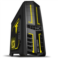 Segotep Gaming Case Chariot TF