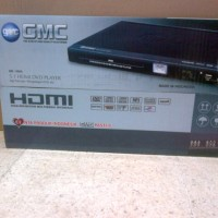 DVD Player GMC HDMI 5.1 Free KABEL HDMI