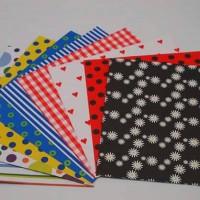 Jual Origami kertas lipat Fun (Paper craft) Murah