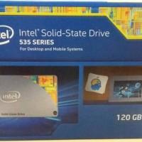 Intel Ssd 535 120gb
