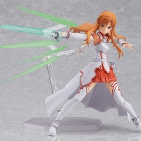 (ORIGINAL) Figma Asuna - Sword Art Online