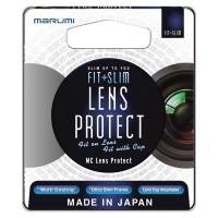 MARUMI FIT & SLIM, FILTER 67mm MC LENS PROTECT, MADE IN JAPAN