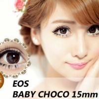 EOS BABY CHOCO 15 MM