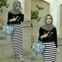 hijab marhaban dini fit L . CC