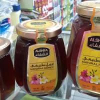 MADU AL SHIFA ISI 250 ml