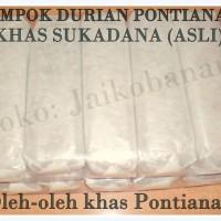 Jual Lempok durian 1 kilo Murah