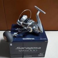 REEL SHIMANO SARAGOSA 6000SW