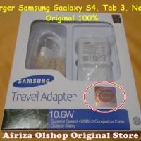 Charger Samsung Galaxy S4 / Note 2 / Tab 3 / Mega / Grand (100% Ori)