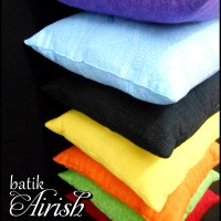 Jual Sarung Bantal Emboss Sofa uk.40x40 | Embos Cushion Pillow Cover Murah
