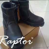 harga Raptor Safety Shoes Rs Big Size Tokopedia.com